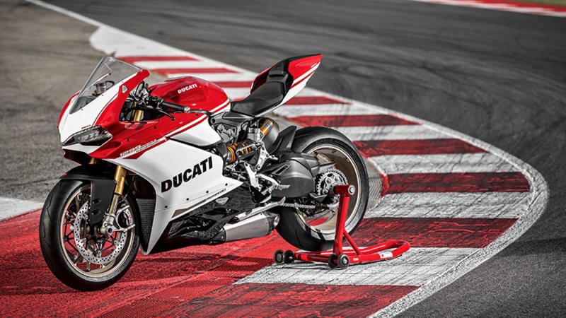 Photo of Θα πουλήσει την Ducati η Volkswagen;