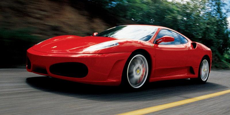 Photo of Πόσο πωλήθηκε η Ferrari F430 του Donald Trump;