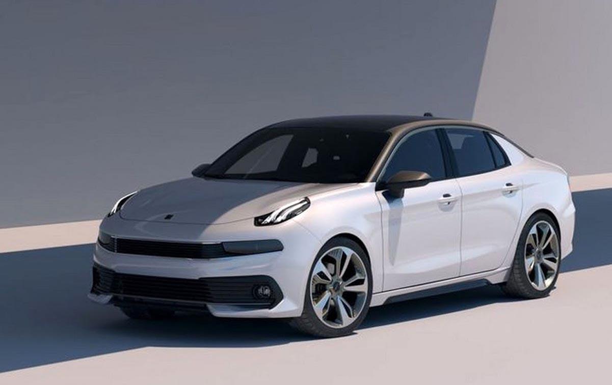 Photo of To Lynk & Co 03 Sedan θα είναι μόνο για την Κίνα
