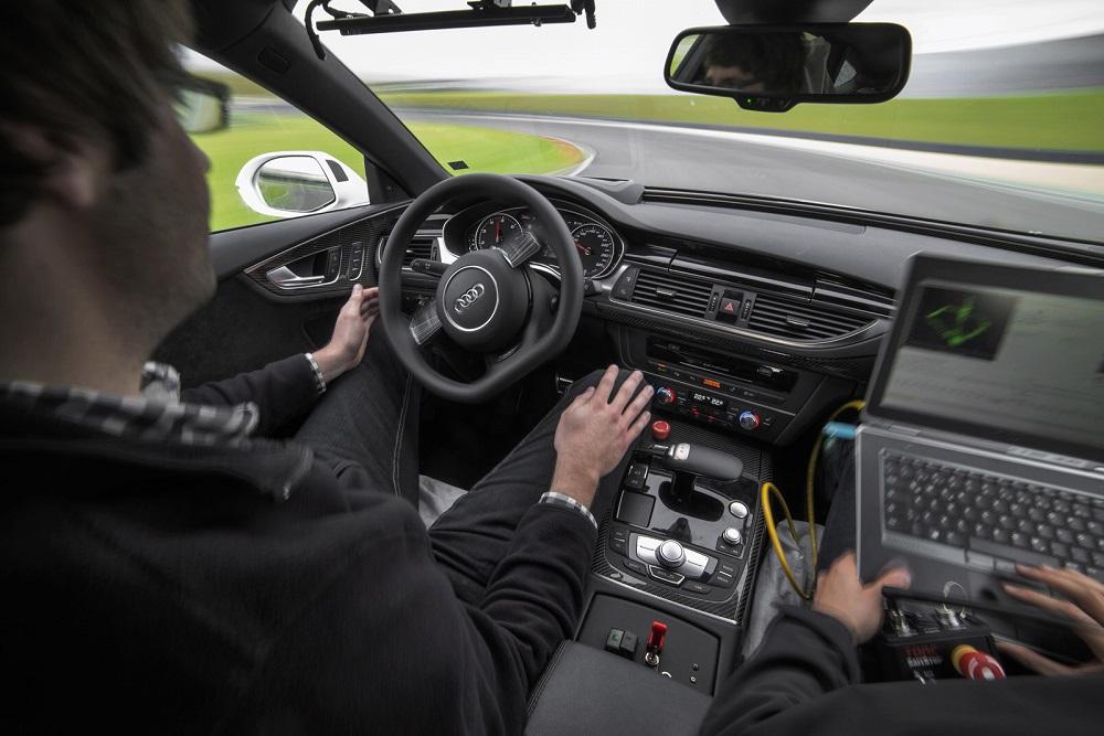 Photo of Ημιαυτόνομο το επόμενο Audi A8