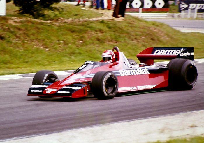 Photo of Brabham BT46B: Το μονοθέσιο που δίχασε την Formula 1 [vid]