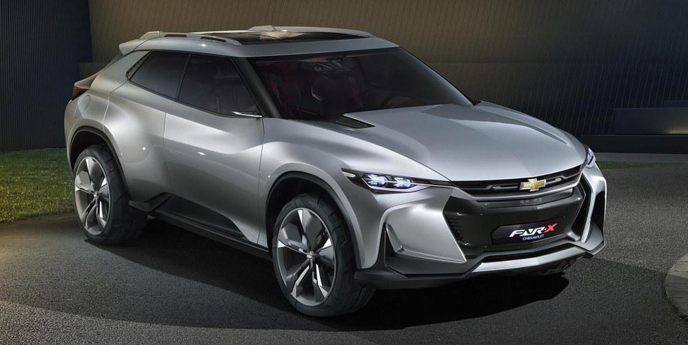 Photo of Το Chevrolet FNR-X θα θέλαμε να το δούμε στους δρόμους