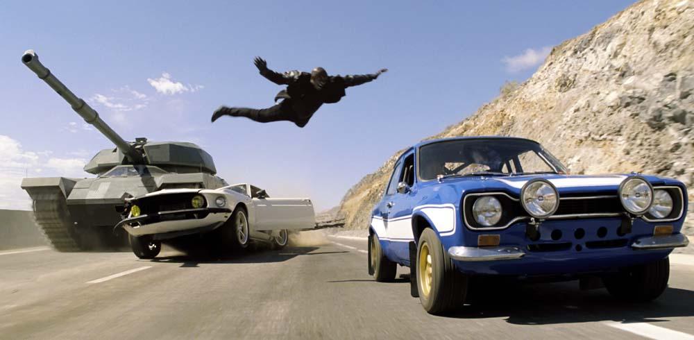 Photo of Fast & Furious: Πόσο έχουν στοιχίσει οι καταστροφές των αυτοκινήτων; [vid]
