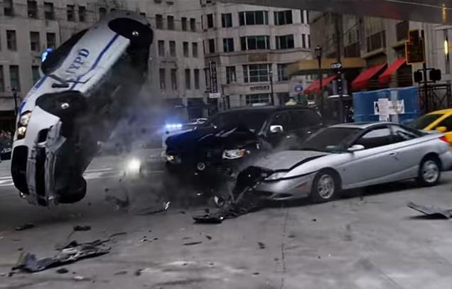 Photo of Έτσι γυρίστηκε μία από τις πιο εντυπωσιακές σκηνές στο Fast & Furious [vid]
