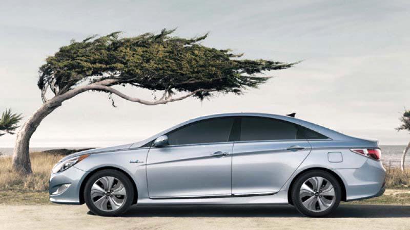 Photo of Οι Hyundai-KIA πάνε υβριδικά στα 48V