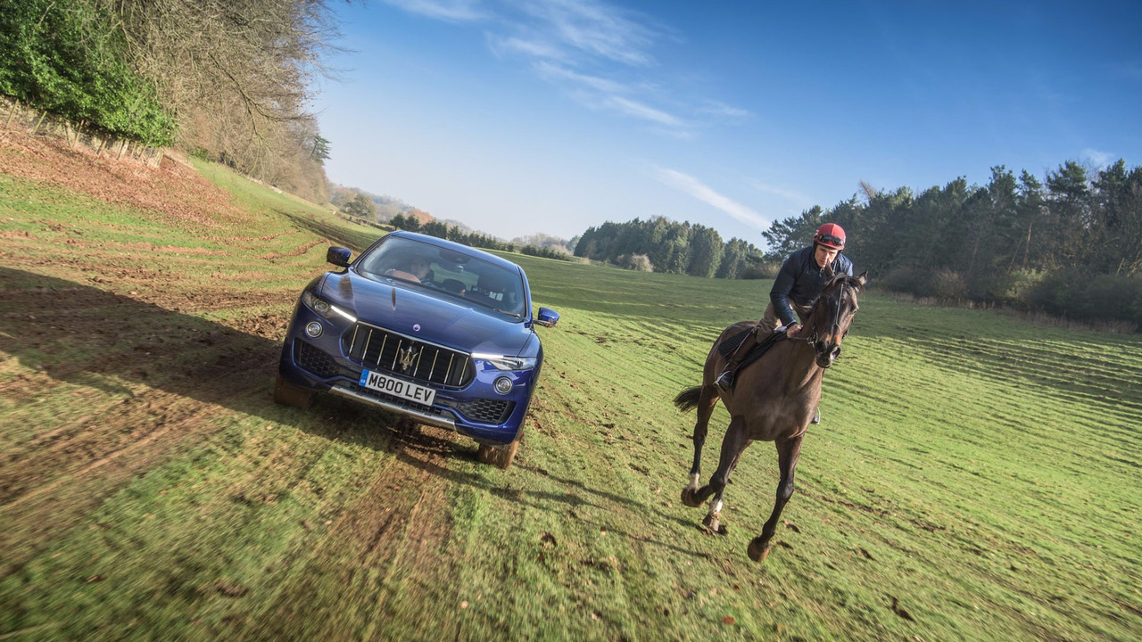 Photo of Απογοητευτικές πωλήσεις σημειώνει η Maserati