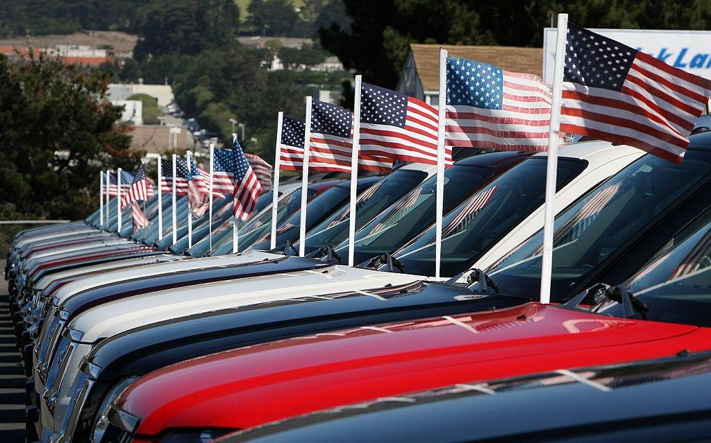 Photo of Πότε θα «σκάσει» η αγορά αυτοκινήτου στις ΗΠΑ;