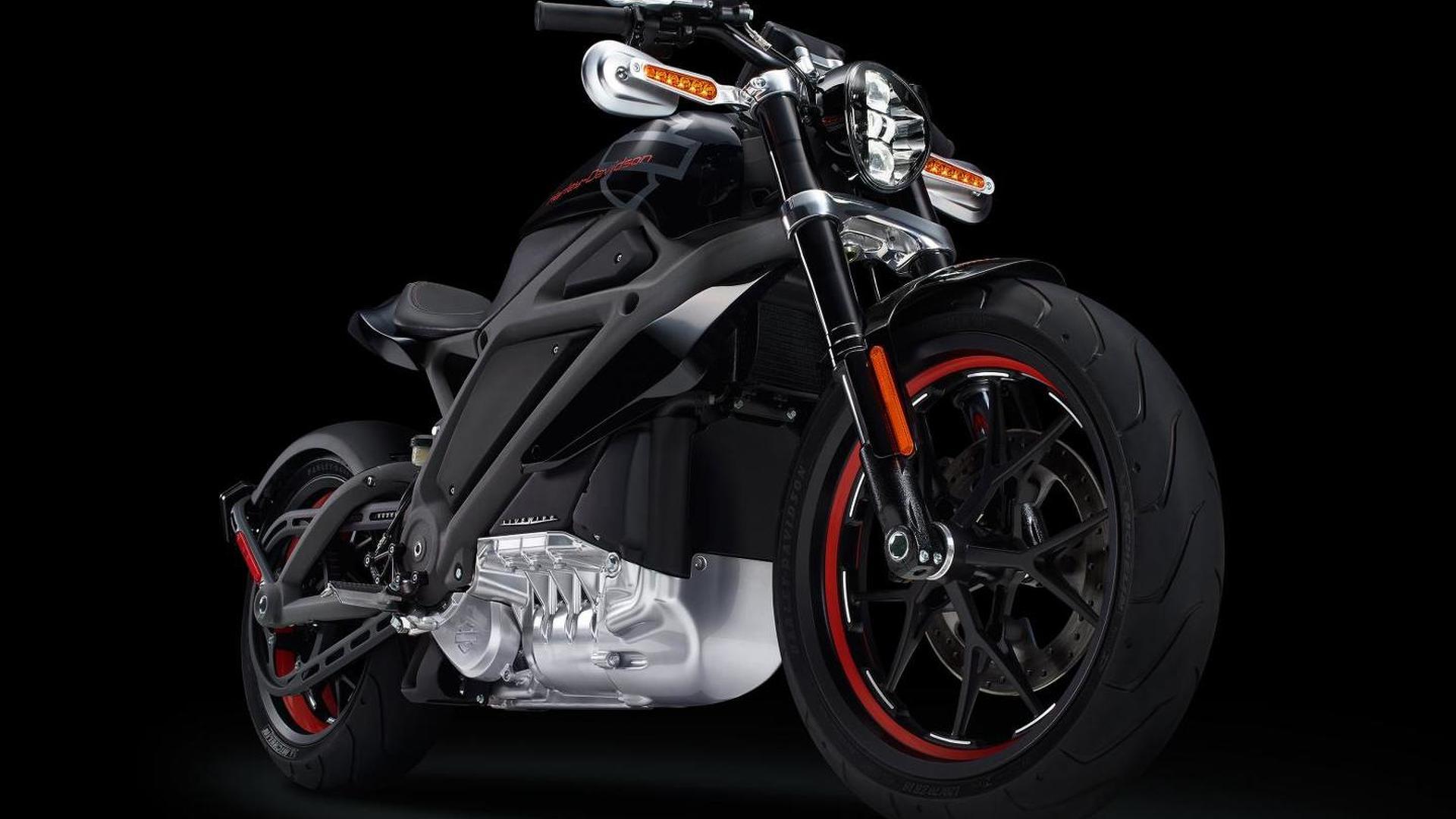 Photo of Πως ακούγεται μία ηλεκτρική Harley Davidson; [vid]