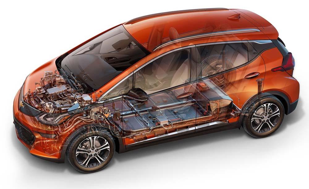 Photo of H GM στοχεύει σε φτηνά ηλεκτρικά αυτοκίνητα