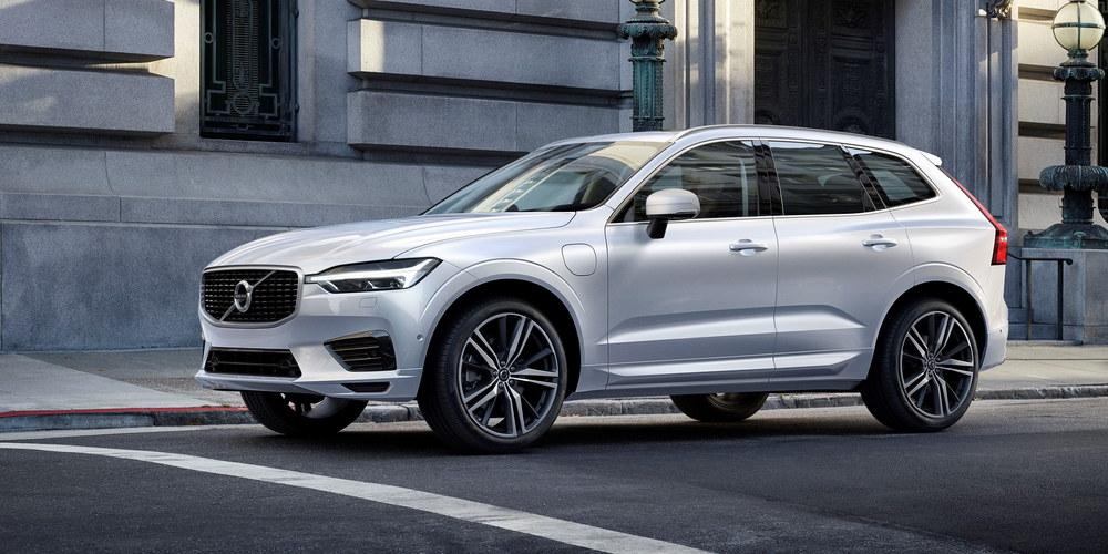 Photo of Τα premium SUV ξεπέρασαν σε πωλήσεις τα κλασικά σεντάν και στέϊσον
