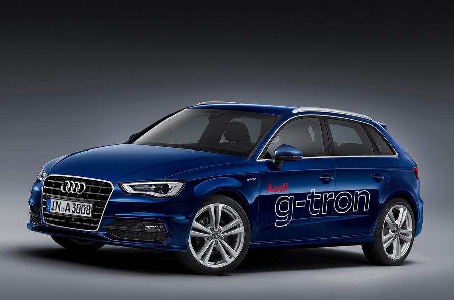 Photo of Το αφεντικό της Audi υποστηρίζει CNG και ντίζελ