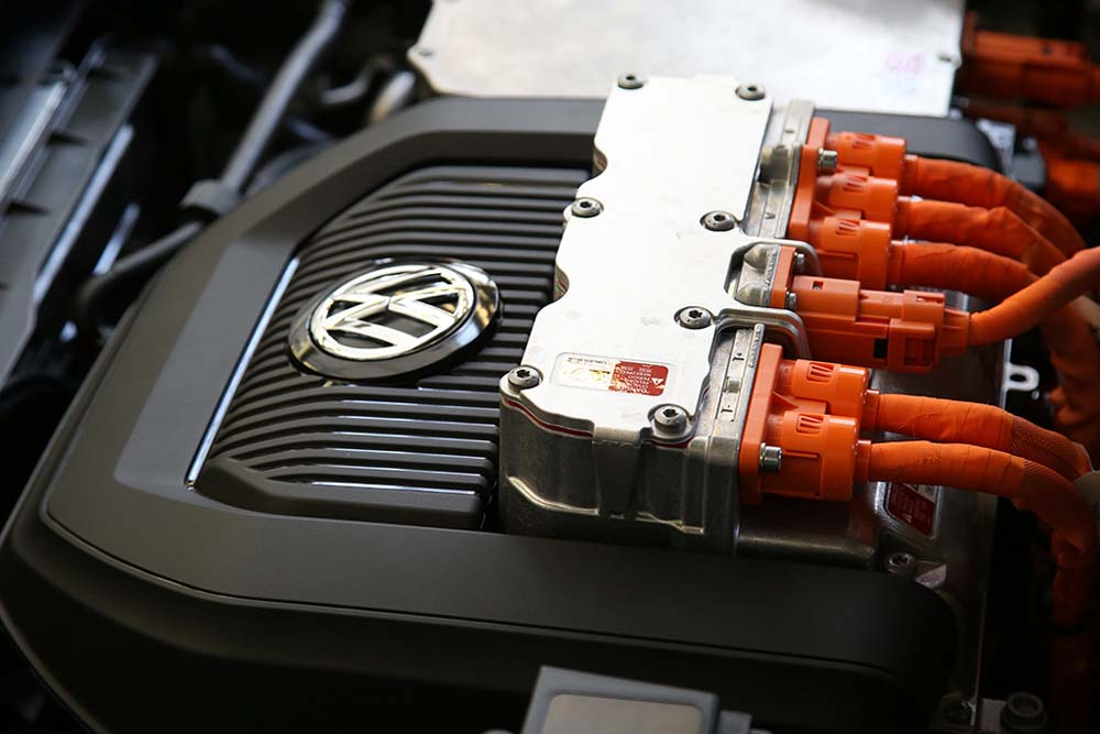Photo of VW: «To downsizing των κινητήρων έχει φτάσει στο όριο του»