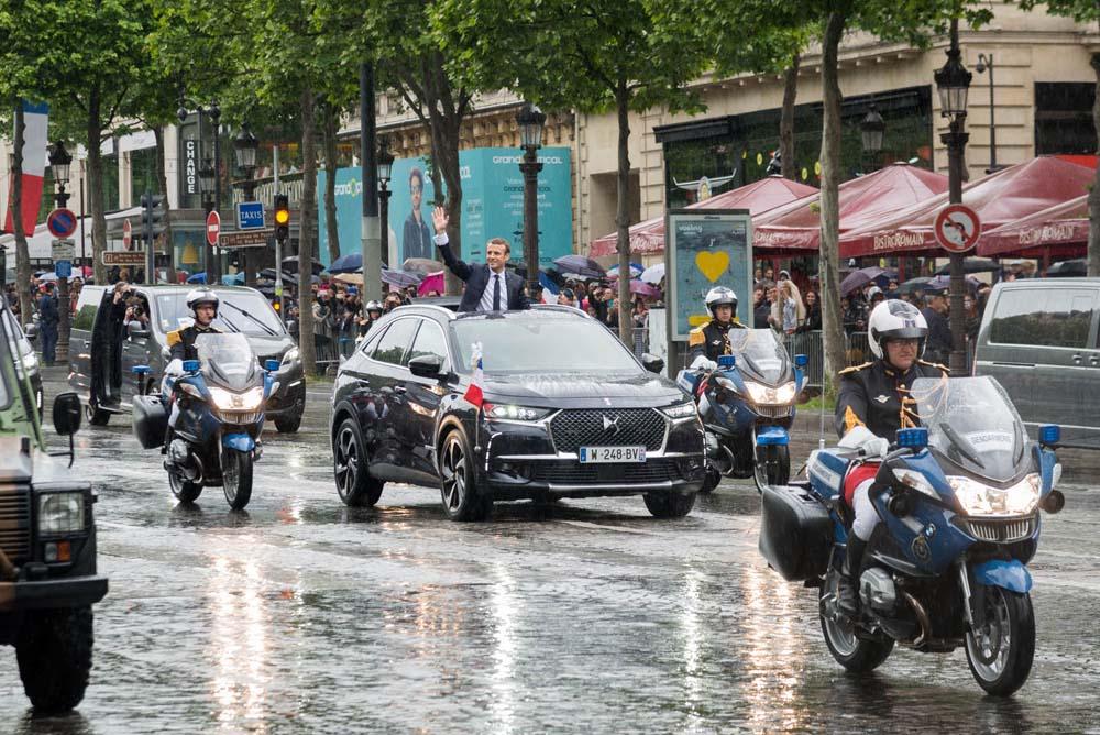 Photo of Ποιο είναι το μεταφορικό μέσο του Γάλλου πρωθυπουργού;