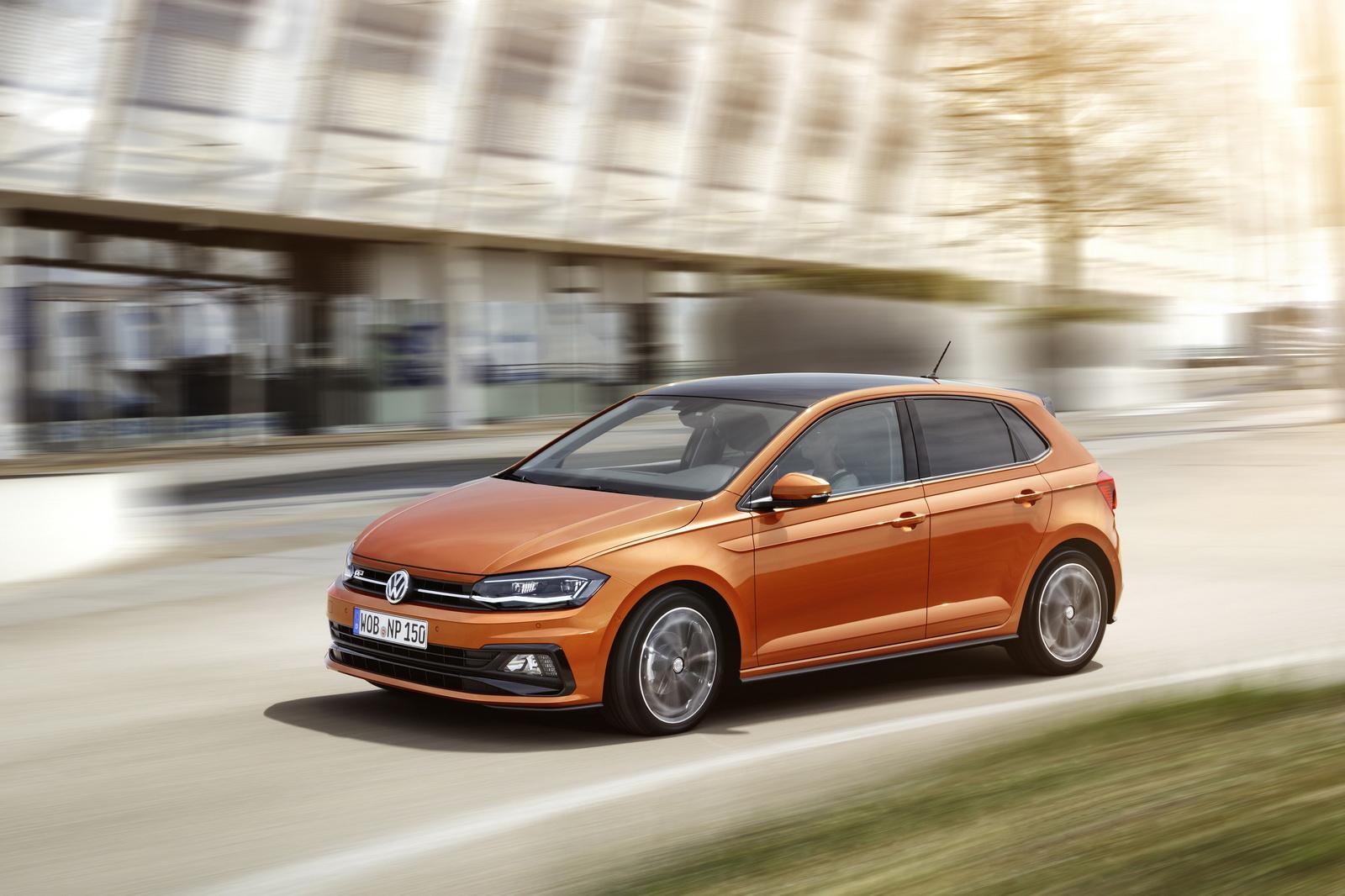 Photo of Πρόγραμμα εφαρμογής προληπτικών μέτρων σε αυτοκίνητα Volkswagen Polo σχετικά με την πίσω αριστερή ζώνη ασφαλείας