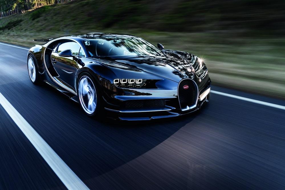 Photo of H Bugatti Chiron δεν θα φτάνει τα 300 (μίλια)…