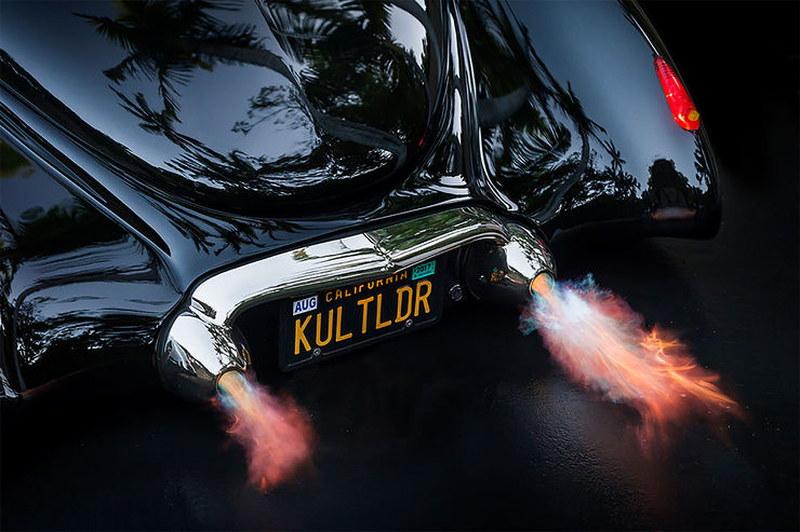 Photo of Πωλείται τo Lincoln Zephyr Scrape Custom των Hot Wheels