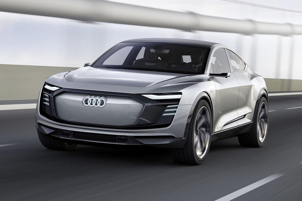 Photo of Το 2019 έρχεται το Audi E-Tron Sportback