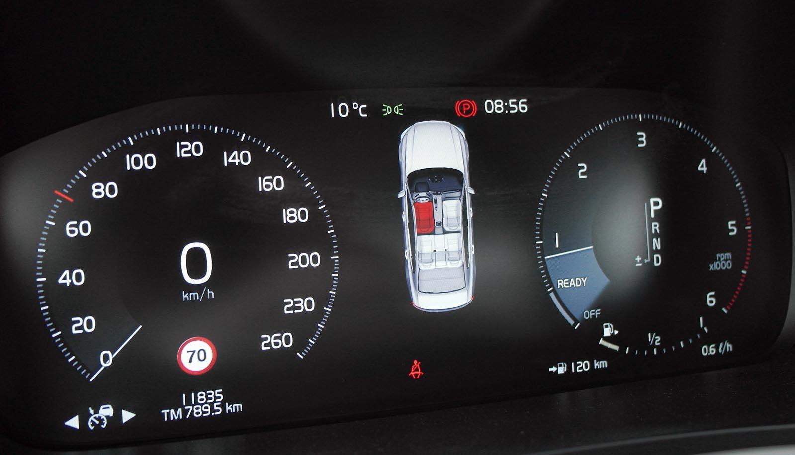 Photo of Γιατί τα θερμόμετρα στο αυτοκίνητα δεν έχουν μεγάλη ακρίβεια;