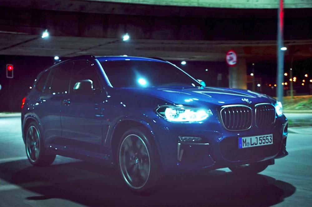Photo of Διαρροή για τη νέα BMW X3!