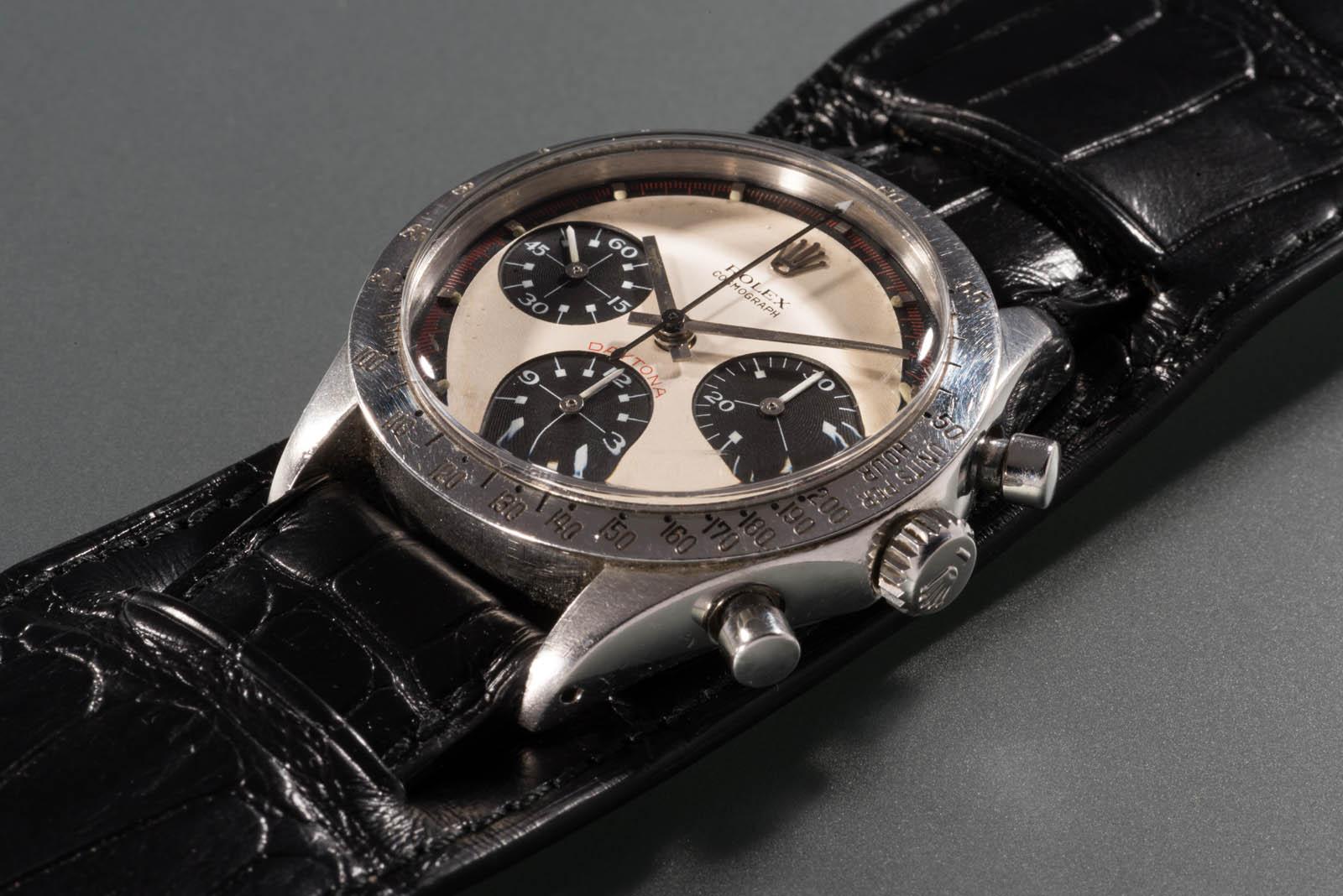 Photo of Ποιανού το ρολόι πωλήθηκε έναντι 17,8 εκατομμυρίων δολαρίων;