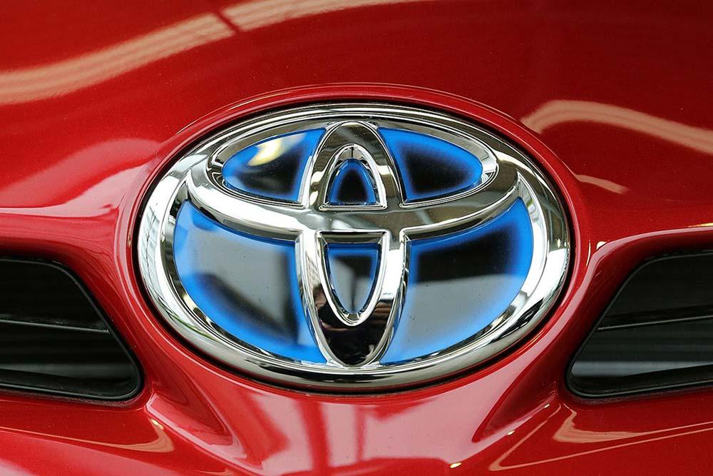 Photo of Η Toyota εξακολουθεί να είναι η εταιρία με την μεγαλύτερη αξία για τους καταναλωτές