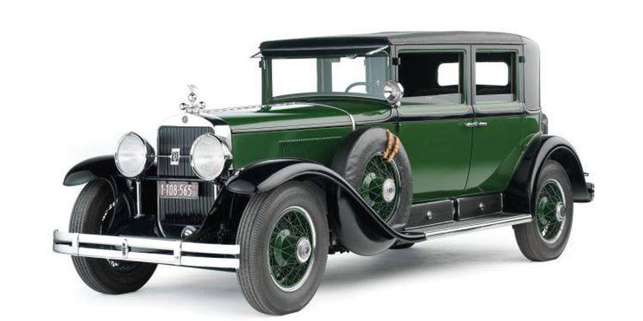 Photo of Πως η Cadillac του Al Capone έγινε προεδρική λιμουζίνα των ΗΠΑ
