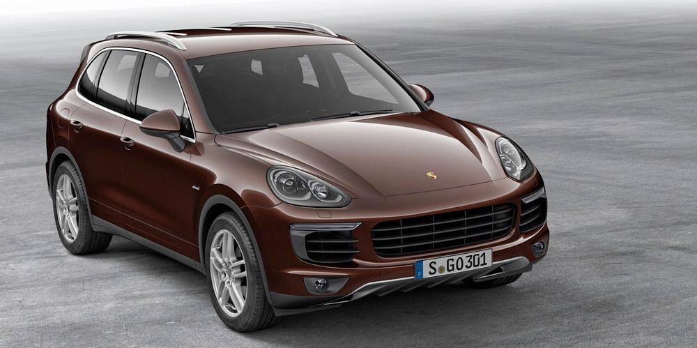 Photo of Στοπ στις πωλήσεις Porsche Cayenne λόγω παράνομου λογισμικού