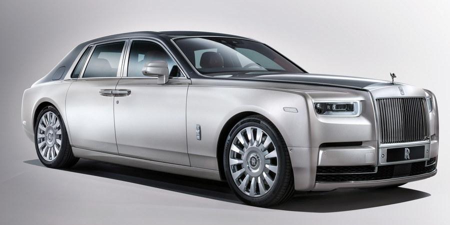 Photo of Είναι η νέα Rolls Royce Phantom το καλύτερο αυτοκίνητο στον κόσμο; [vid]