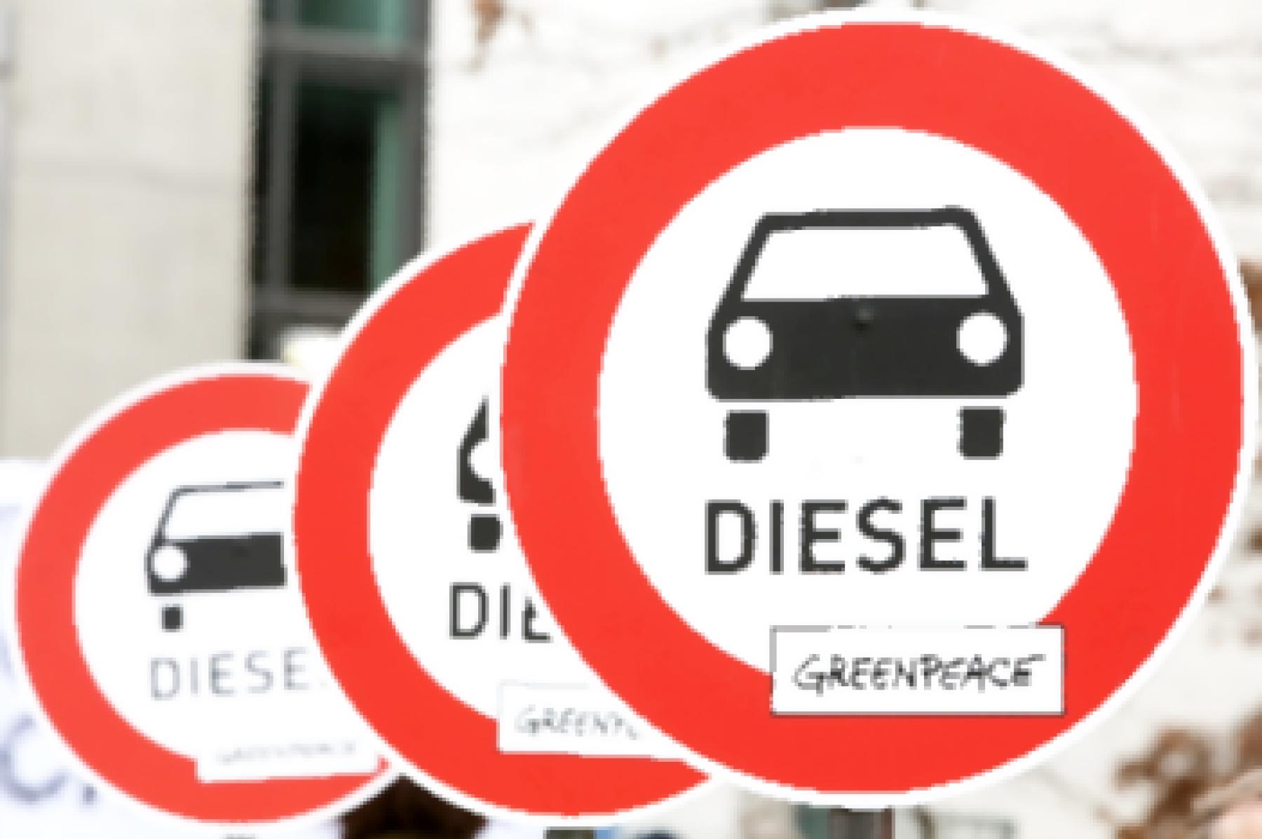Photo of Η γερμανική αυτοκινητοβιομηχανία… τρέχει να μαζέψει τα ασυμμάζευτα [blog]