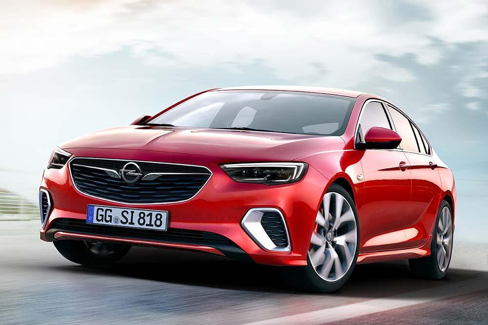 Photo of H Opel επαναφέρει τα GSi, αρχής γενομένης από το Insignia