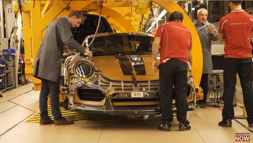 Photo of Dieselgate: H Porsche διεκδικεί αποζημίωση από την… Audi!