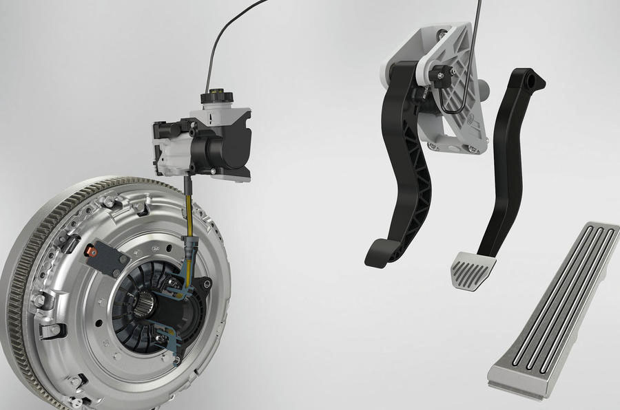 Photo of Νέας γενιάς συμπλέκτες για mild hybrid με μηχανικά κιβώτια
