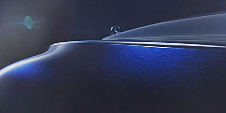 Photo of Teaser βίντεο για την Mercedes-Maybach 6 Cabriolet [vid]