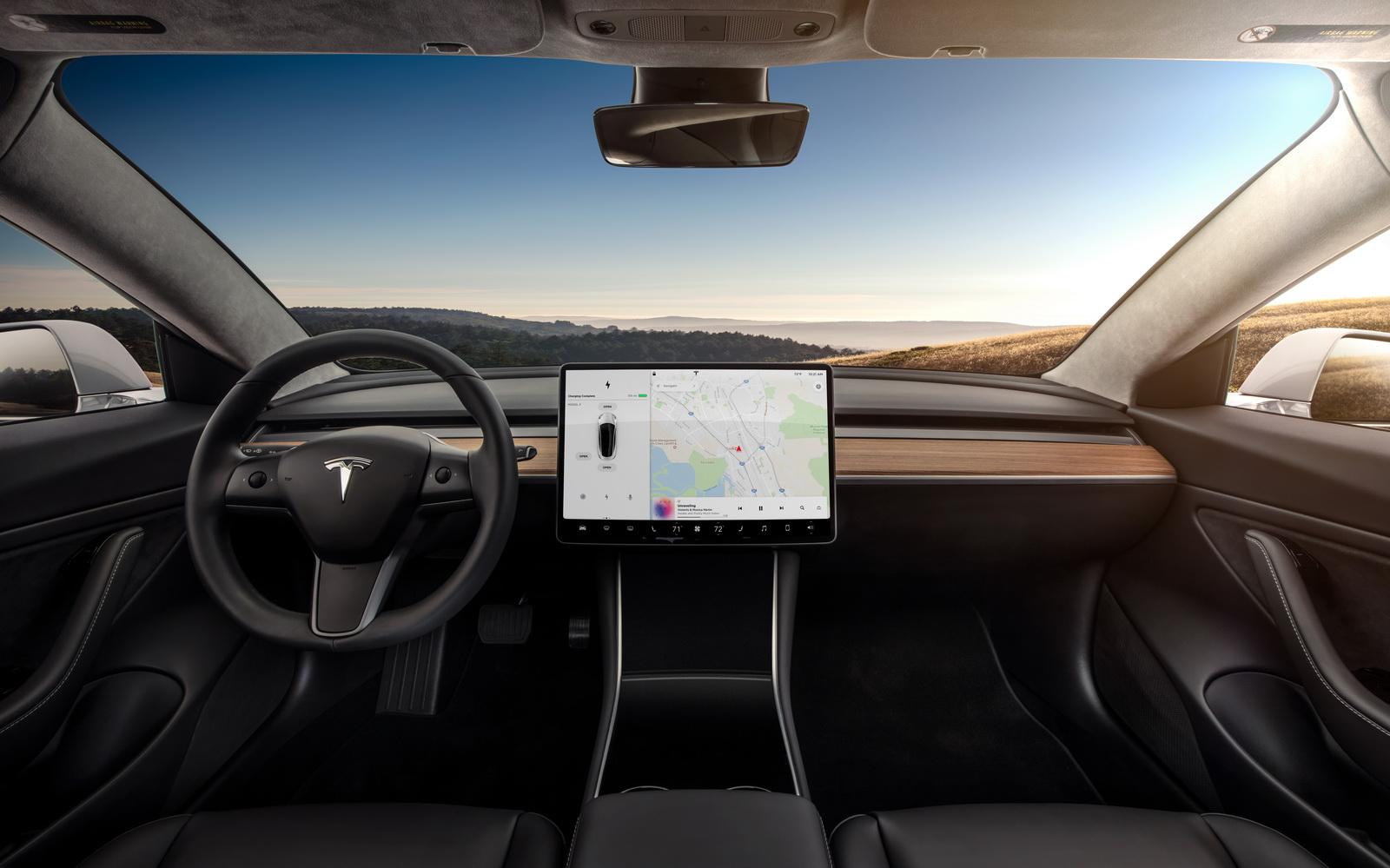 Photo of To Tesla Model 3 δεν θα έχει κλειδί!