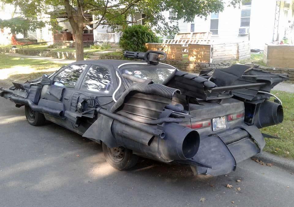 Photo of Τι να μας πεις και εσύ ρε Batman;