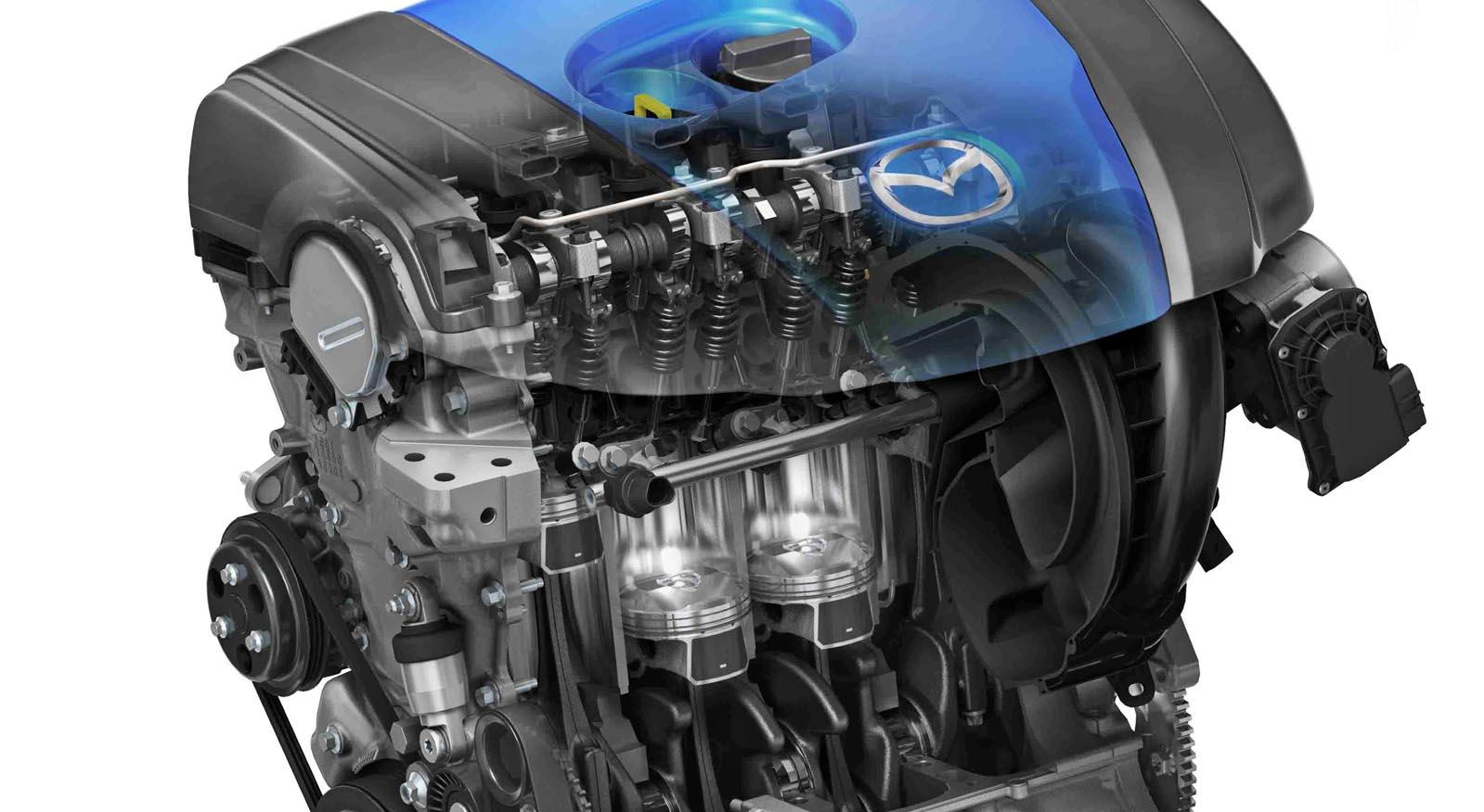 Photo of Νέο Mazda 3 με κινητήρα τεχνολογίας HCCI;