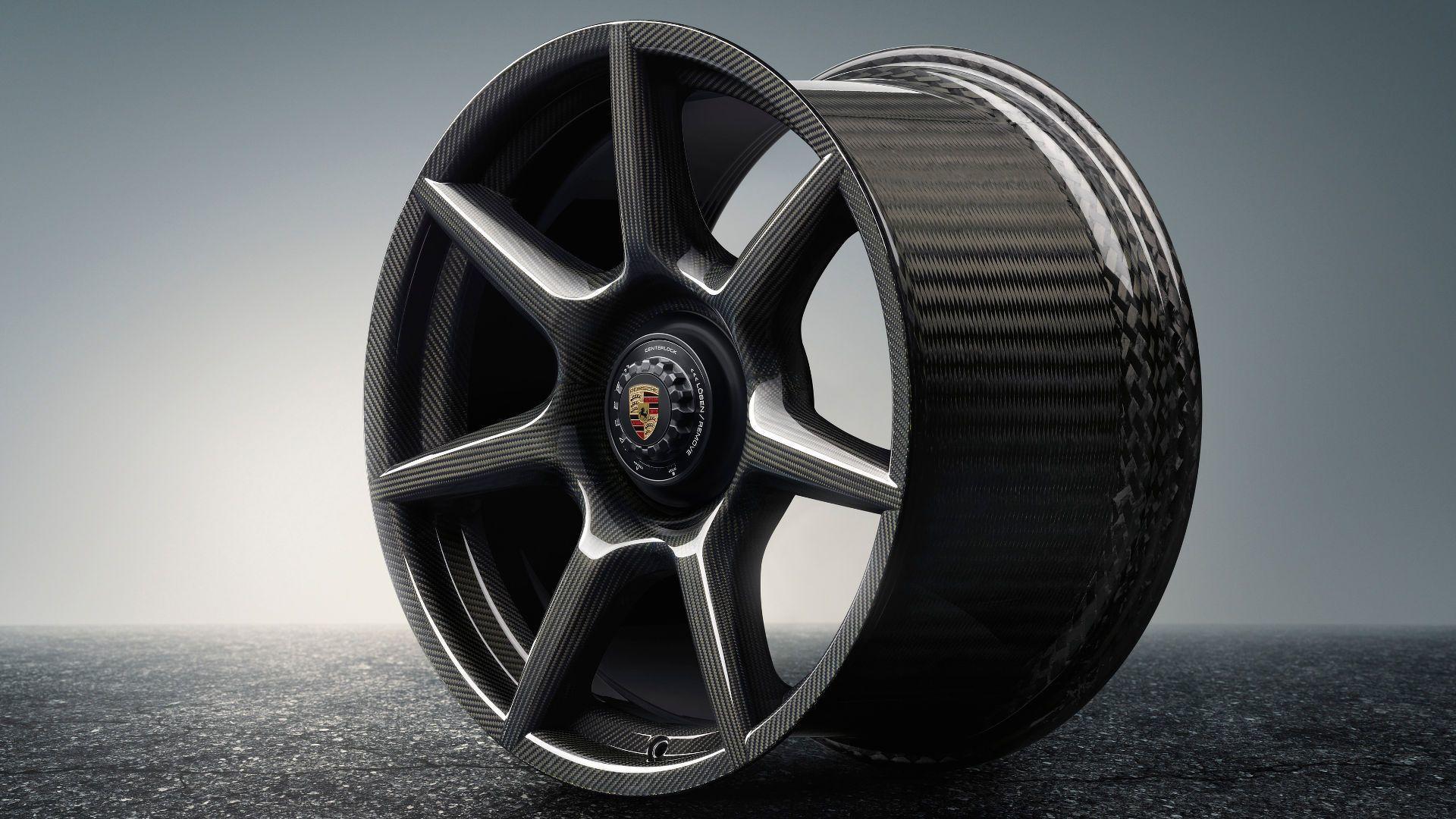 Photo of Οι κάρμπον ζάντες της νέας Porsche 911 Turbo Exclusive κοστίζουν όσο ένα «φιεστάκι»! [vid]