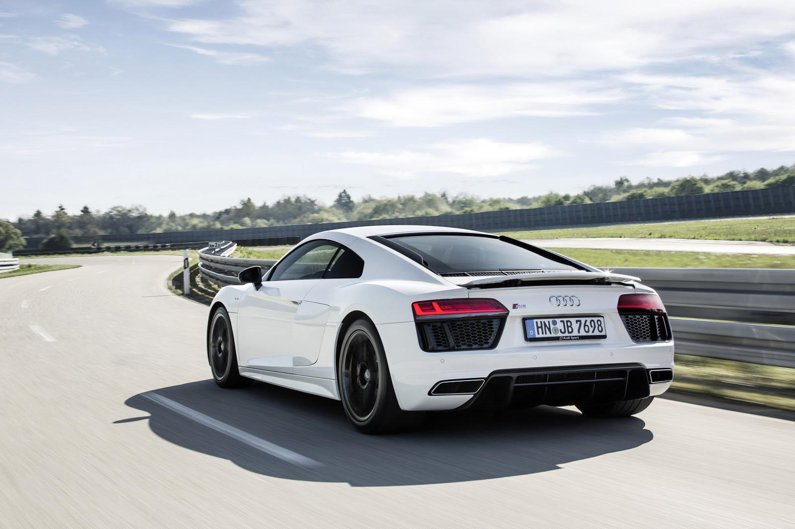 Photo of Δεν θα υπάρξει συνέχεια για το Audi R8