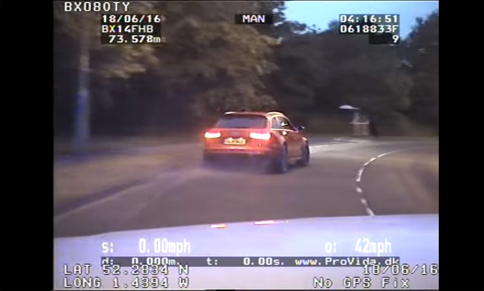 Photo of Ένα Audi RS6 καταφέρνει να ξεφύγει σε μία απίστευτη καταδίωξη [vid]