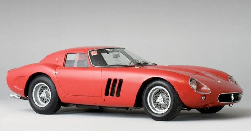 Photo of Ελληνικό Μουσείο Αυτοκινήτου: 70 χρόνια Ferrari, 60 χρόνια Fiat 500 και 50 χρόνια NSU Ro80
