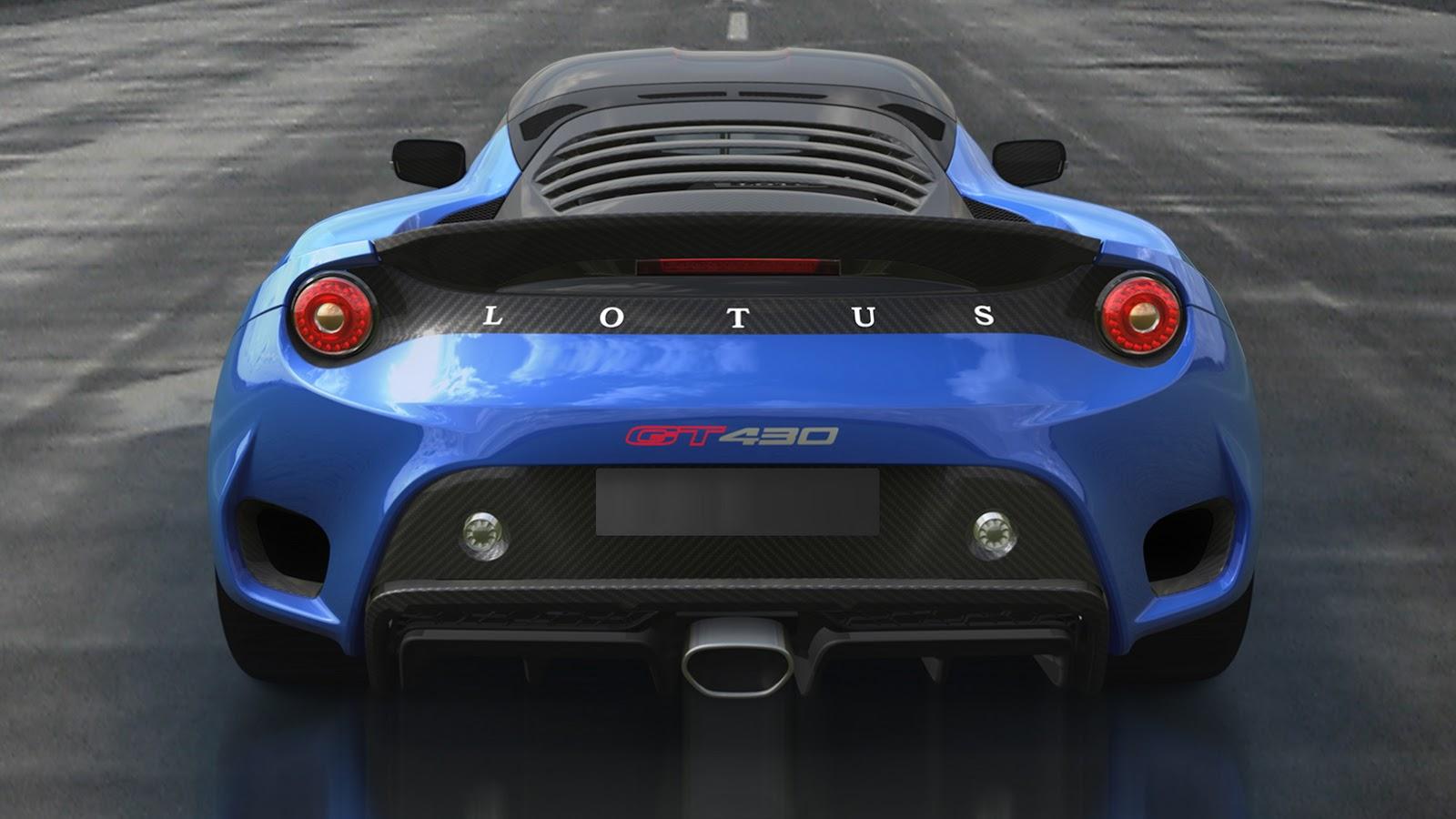 Photo of Ποια είναι η ταχύτερη Lotus που μπορεί να αποκτήσει κανείς;