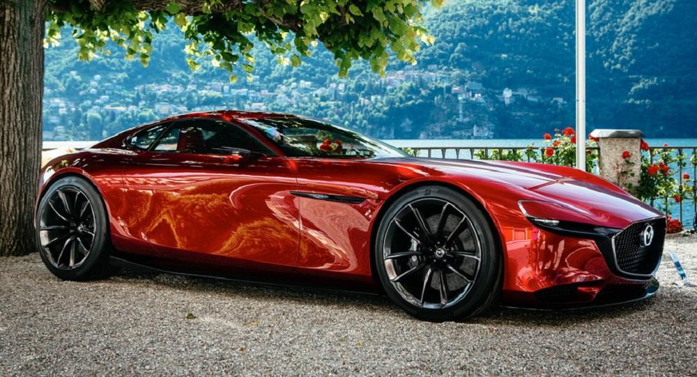 Photo of Στα σκαριά νέο RX με Wankel από τη Mazda;