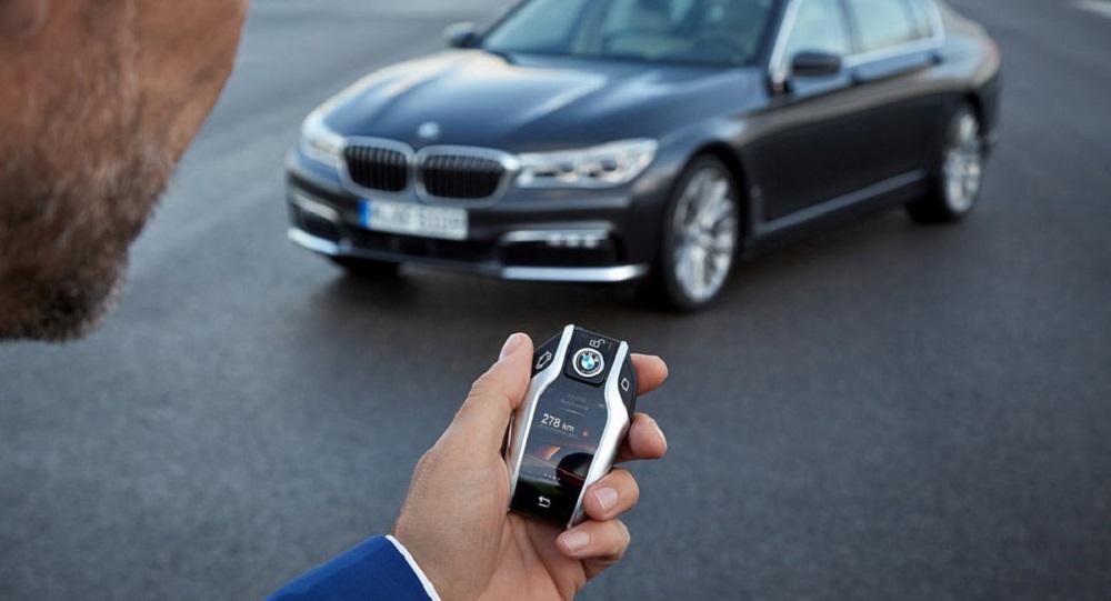Photo of H BMW θέλει να βάλει τέλος στα κλειδιά των αυτοκινήτων