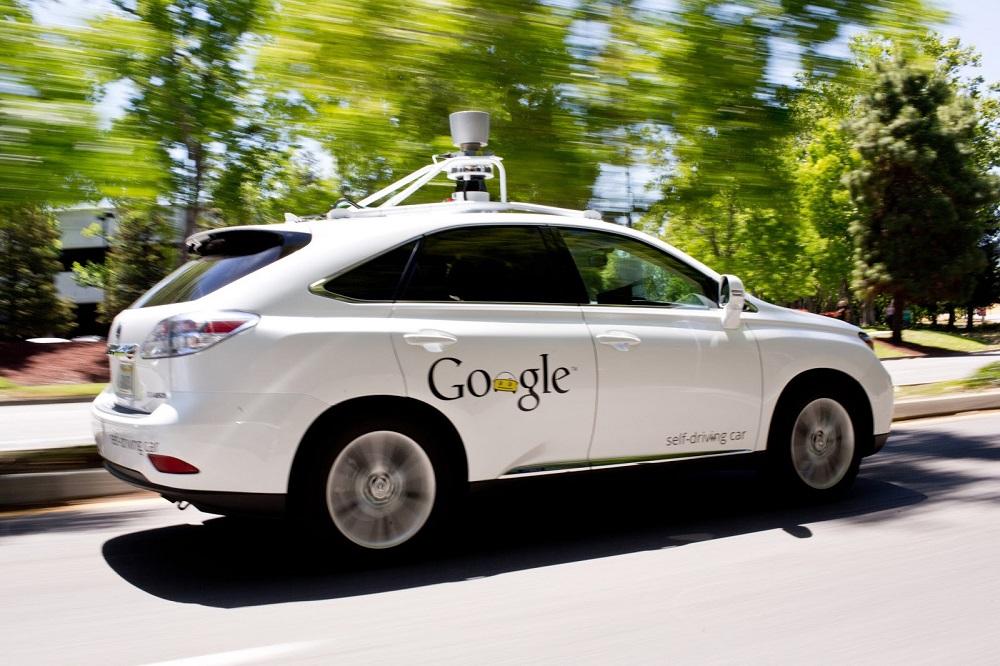 Photo of Google: Πιθανή επένδυση 1 δις δολαρίων στη Lyft
