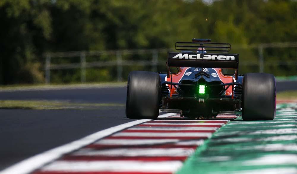Photo of McLaren 2008-2018: Η δεκαετία της παρακμής…