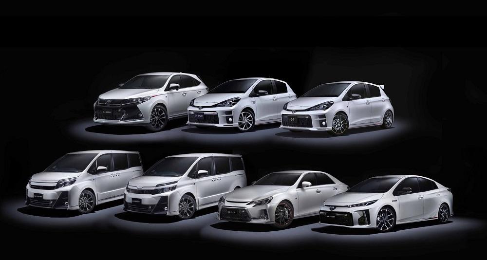 Photo of Η νέα, σπορ γκάμα της Toyota