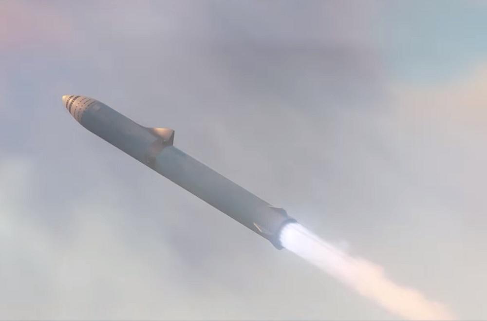 Photo of BFR, υπερατλαντικά ταξίδια με πύραυλο! [vid]