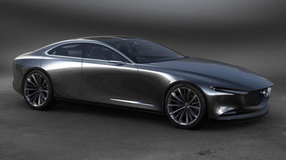 Photo of Mazda: Ετοιμάζει από νέους εξακύλινδρους μέχρι και ηλεκτρικά!