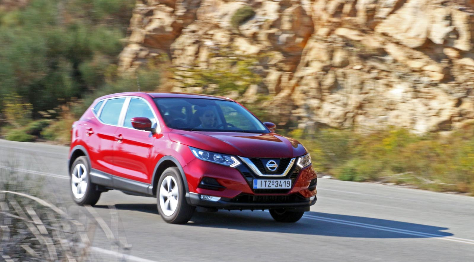 Photo of Nissan Qashqai 1.5 dCi [test drive]