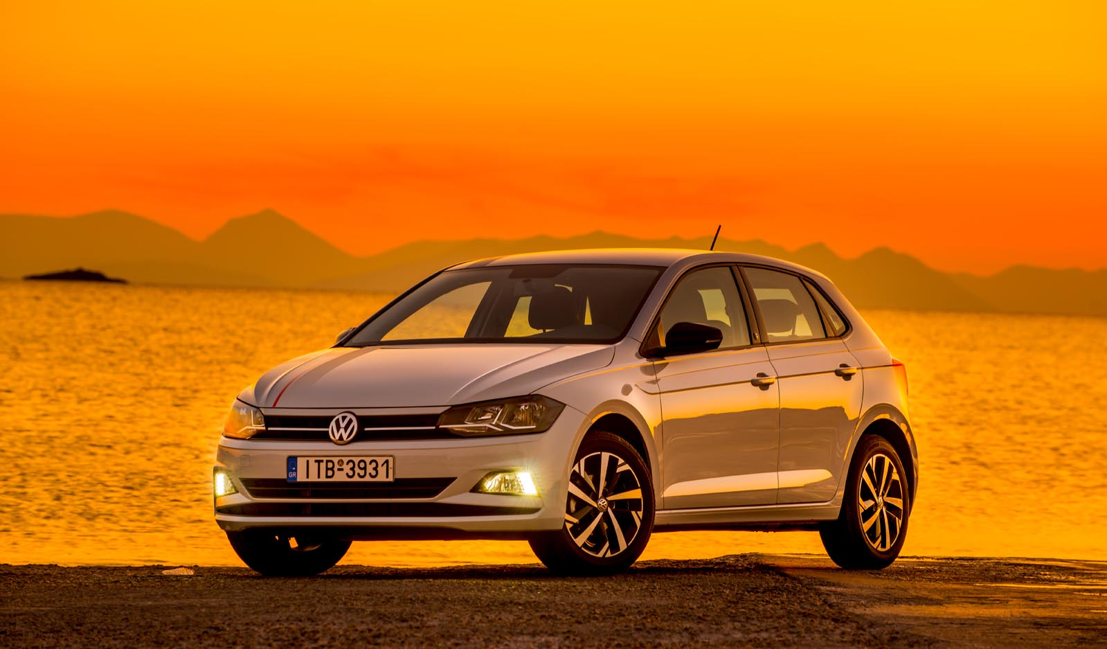 Photo of Volkswagen Polo 1.0 TSI (95 PS) [test drive]